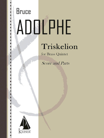 Product Cover for Triskelion