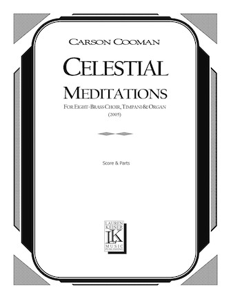 Product Cover for Celestial Meditations (2005)