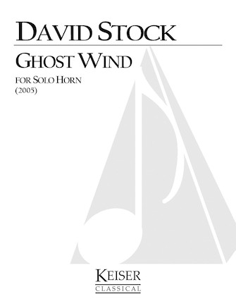 Product Cover for Ghost Wind