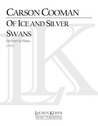 Product Cover for Of Ice and Silver Swans