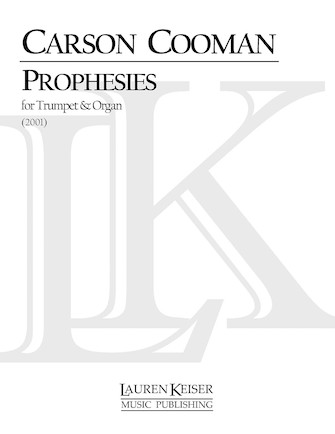 Product Cover for Prophesies