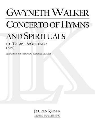 Product Cover for A Concerto of Hymns and Spirituals