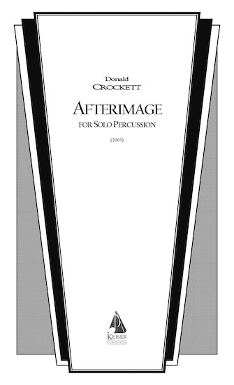Product Cover for Afterimage