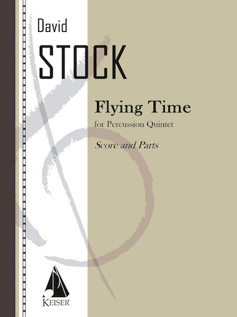 Product Cover for Flying Time