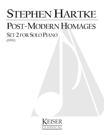 Product Cover for Post-Modern Homages, Set II