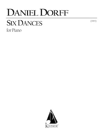 Product Cover for Six Dances
