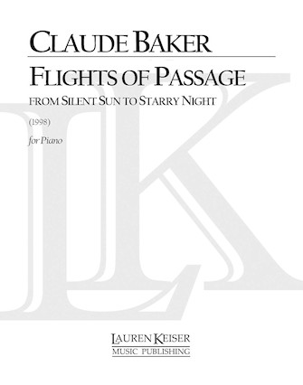 Product Cover for Flights of Passage: From Silent Sun to Starry Night