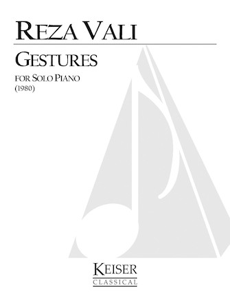 Product Cover for Gestures