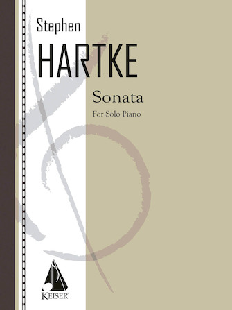 Product Cover for Sonata for Solo Piano