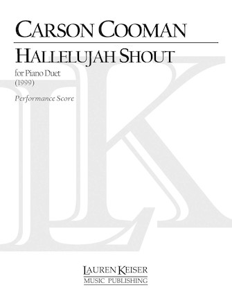 Product Cover for Hallelujah Shout