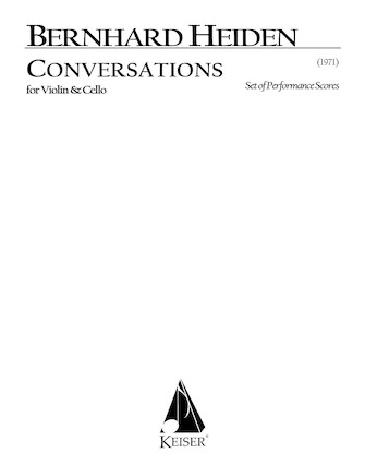 Product Cover for Conversations