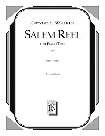 Product Cover for Salem Reel