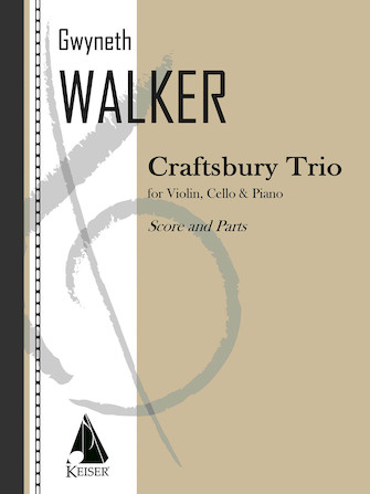 Product Cover for Craftsbury Trio