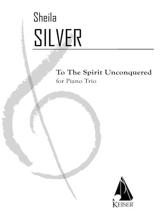 Product Cover for To the Spirit Unconquered