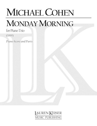 Product Cover for Monday Morning