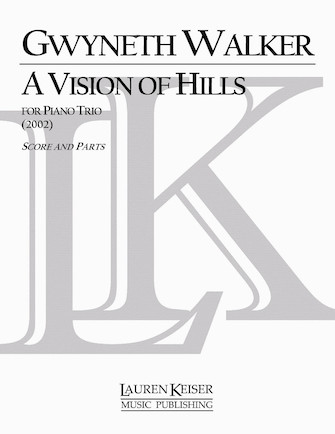 Product Cover for A Vision of Hills