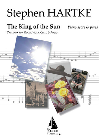 Product Cover for King of the Sun: Tableaux