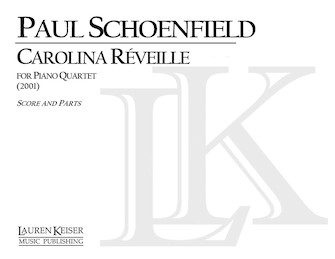 Product Cover for Carolina Réveille