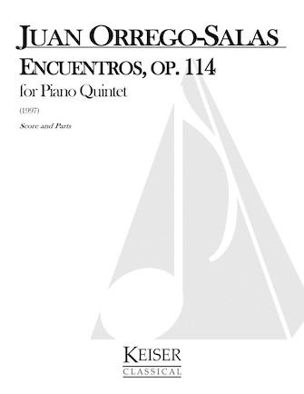 Product Cover for Encuentros