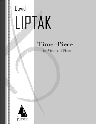 Product Cover for Time – Piece