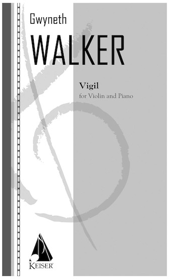 Product Cover for Vigil