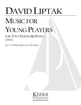 Product Cover for Music for Young Players