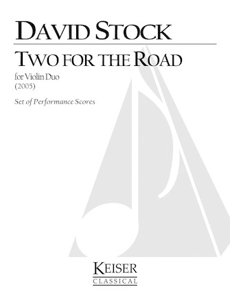 Product Cover for 2 for the Road