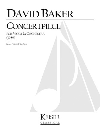 Product Cover for Concertpiece