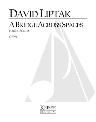 Product Cover for A Bridge Across Spaces