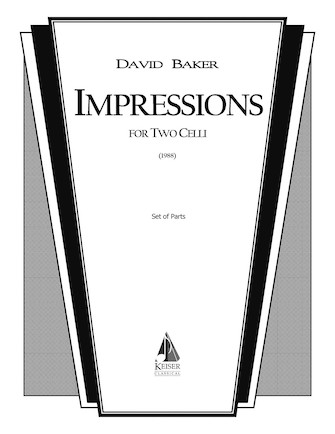 Product Cover for Impressions