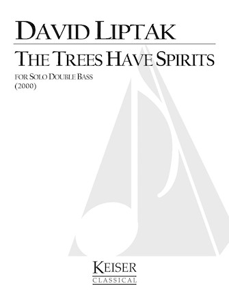 Product Cover for The Trees Have Spirits