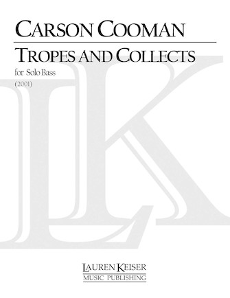 Product Cover for Tropes and Collects