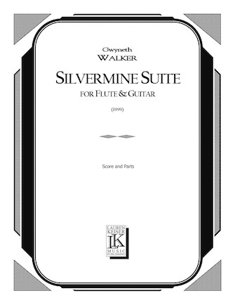 Product Cover for Silvermine Suite