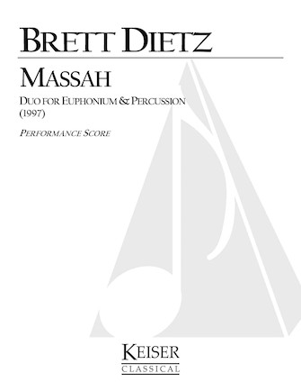 Product Cover for Massah