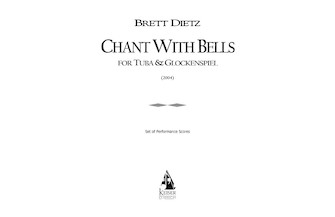 Product Cover for Chant with Bells