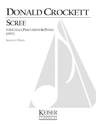 Product Cover for Scree