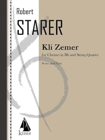 Product Cover for Kli Zemer