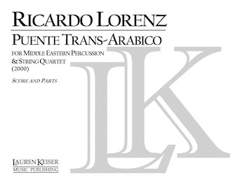 Product Cover for Puente Trans-Arabico