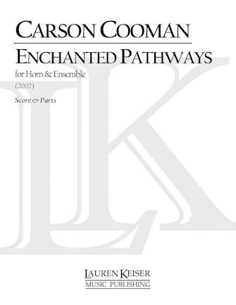 Product Cover for Enchanted Pathways