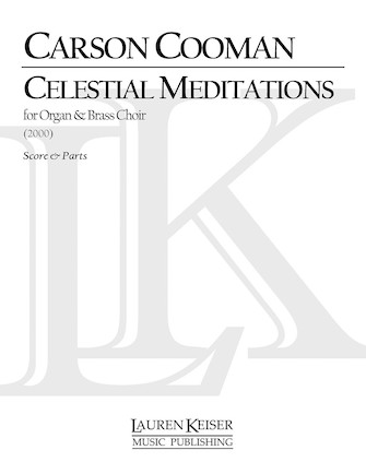 Product Cover for Celestial Meditations