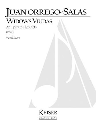 Product Cover for Widows (Viudas)
