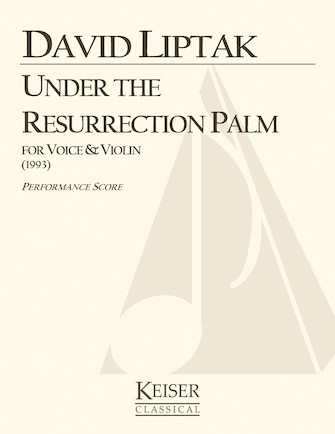 Product Cover for Under the Resurrection Palm