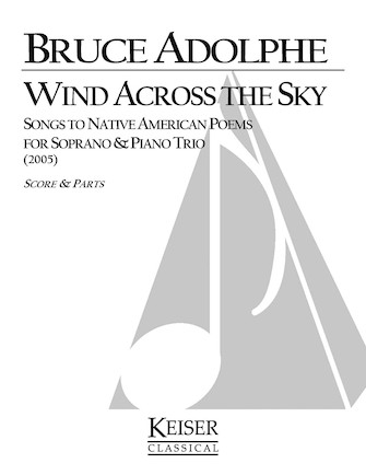 Product Cover for Wind Across the Sky