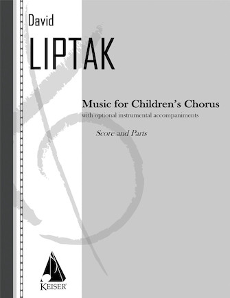 Product Cover for Music for Children's Chorus