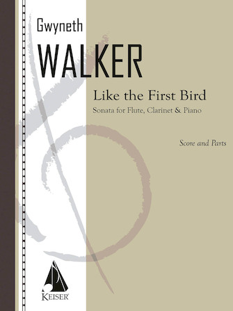 Product Cover for Like the First Bird