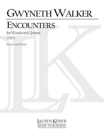 Product Cover for Encounters