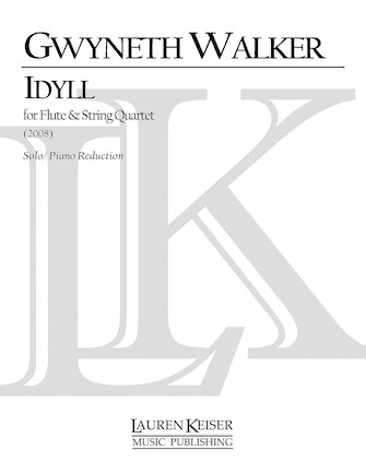 Product Cover for Idyll: Songs of the Land