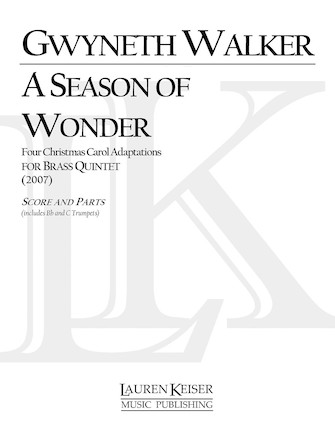 Product Cover for A Season of Wonder