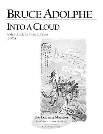 Product Cover for Into a Cloud