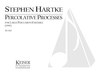 Product Cover for Percolative Processes